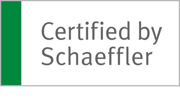 """""""Certificat de Schaeffler"""" înlocuiește statutul existent de """"Distribuitor Industrial Autorizat"""" și este o certificare optimizată pentru majoritatea partenerilor noștri care îndeplinesc deja aceste cerințe importante."""