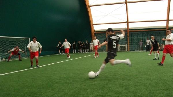 Activi prin sport