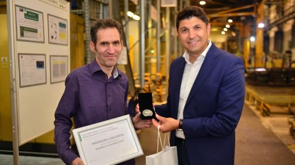 Schaeffler România are o echipă 5000 de angajați