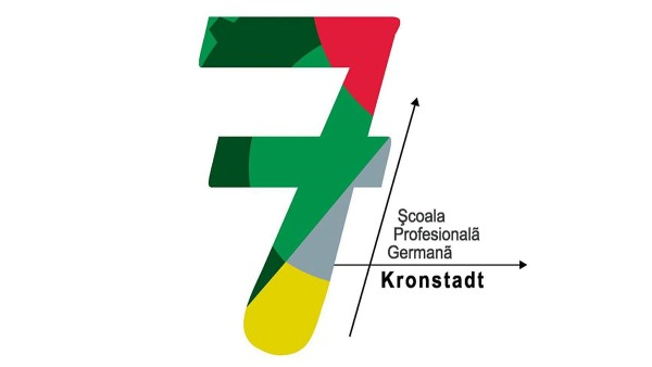 A 7-a generație de elevi ai Școlii Profesionale Germane Kronstadt