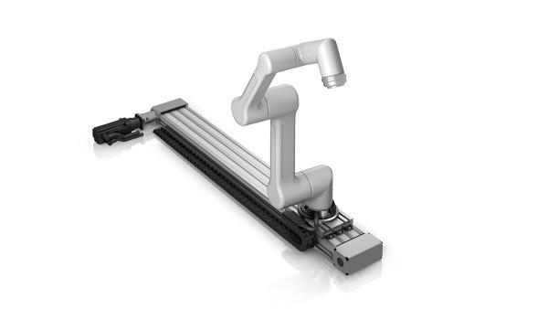 Schaeffler oferă actuatoare liniare plug-and-play-ready, ca extensoare de gamă.