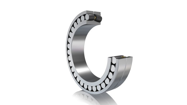 FAG asymetric spherical roller bearing (locationg bearing)