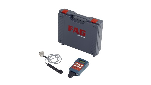 Schaeffler maintenance products: Belt tension measuring device