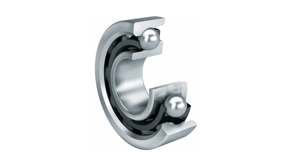 Schaeffler X-life products: INA axial angular contact ball bearings