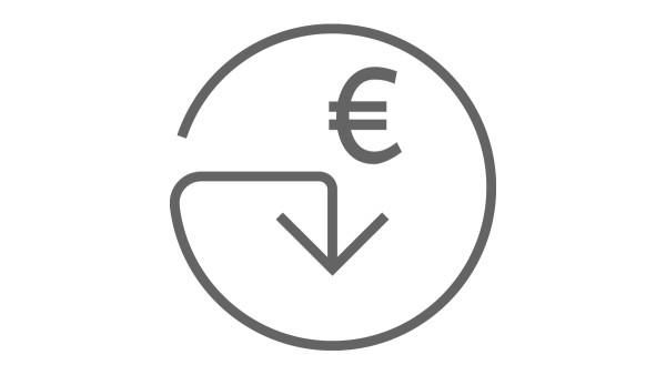 Potențial de economisire pe termen lung