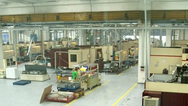 Alegerea regiunii Braşov pentru înfiinţarea unei noi unităţi de producţie Schaeffler în România.