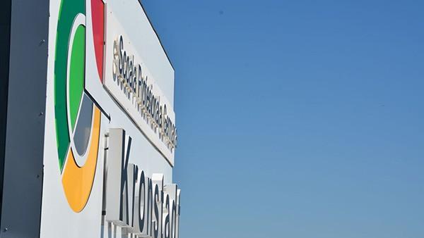 Inaugurare Școala Profesională Germană Kronstadt, prima  școală  profesională  în sistem dual din România.