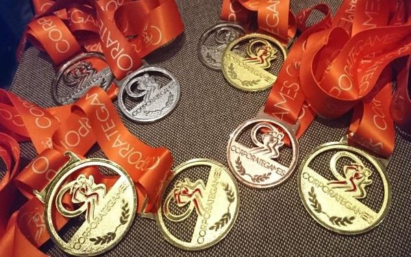 Cea mai medaliată companie: Schaeffler România