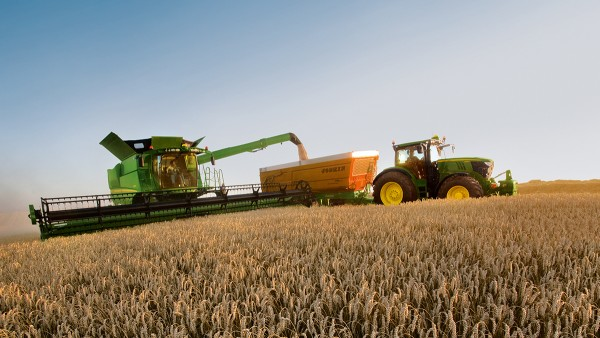 Schaeffler solutions for agriculture