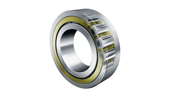 Schaeffler X-life products: Cylindrical roller bearings