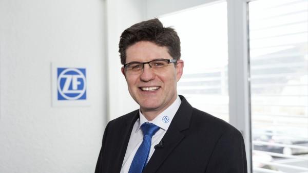 Dr.- Ing. Dietmar Tilch, Director Tehnologii Industriale – Sisteme de Monitorizare a Situației la ZF Friedrichshafen AG