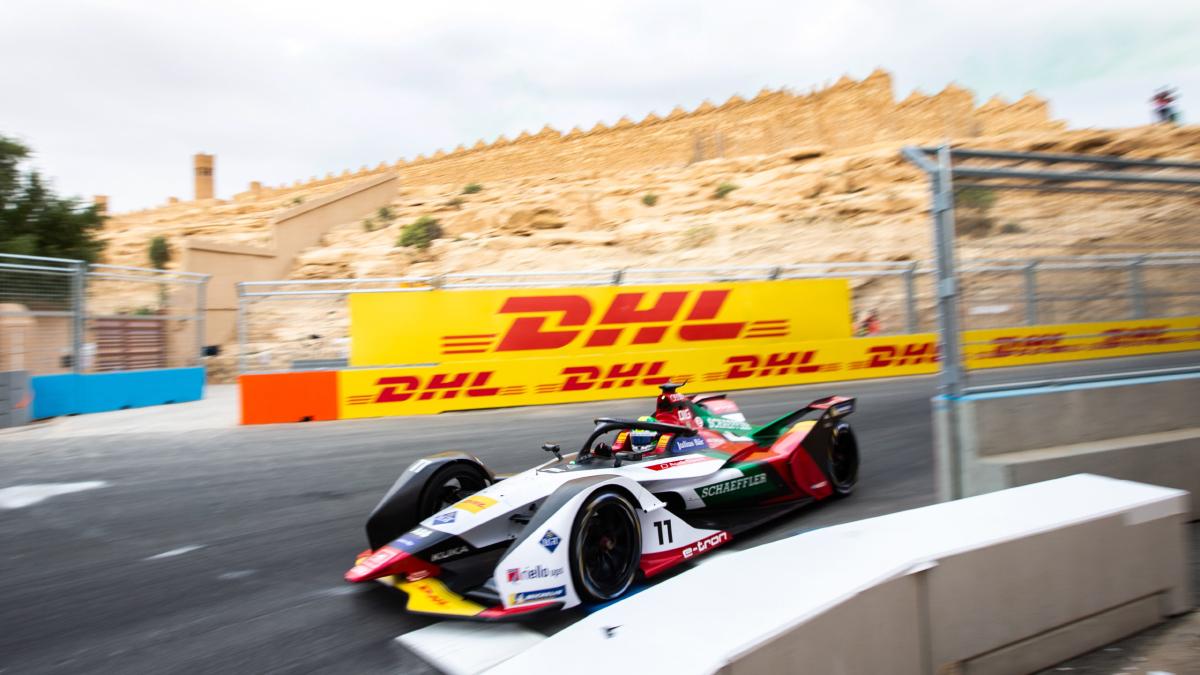 Audi Sport ABT Schaeffler to race in Morocco